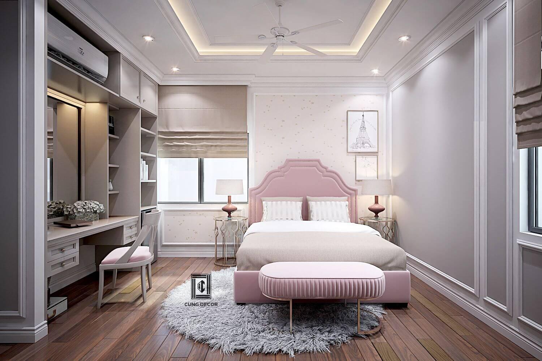 kiến trúc nội thất 04