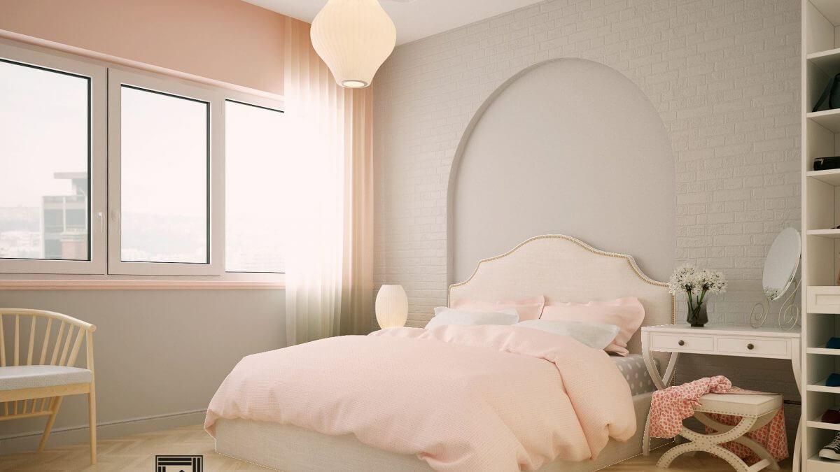 màu sơn phòng ngủ đẹp 08