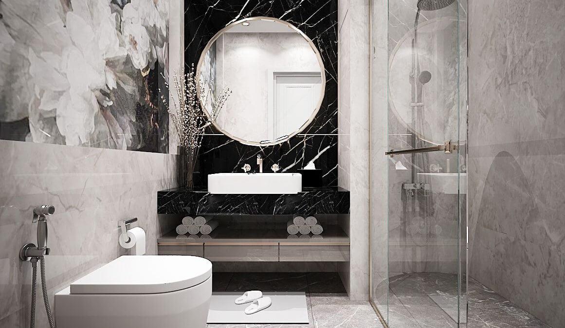 nội thất toilet 02
