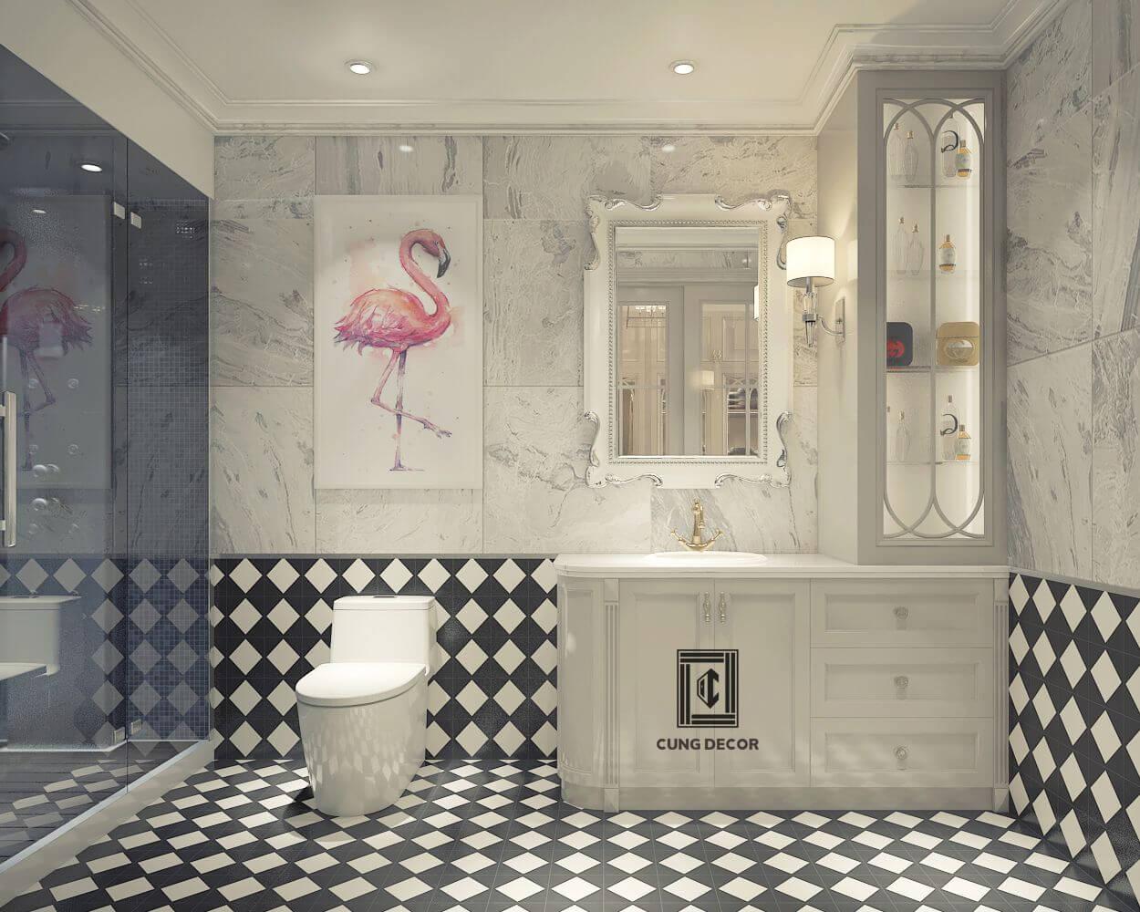thiết kế nhà và nội thất