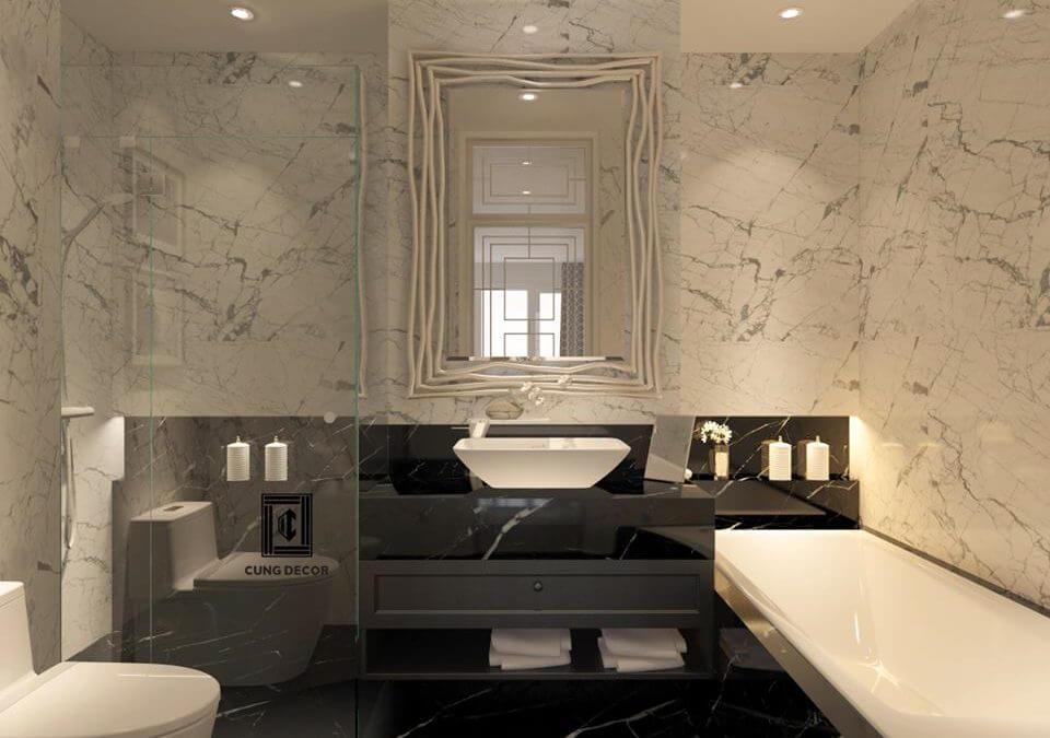 nội thất phòng tắm 3