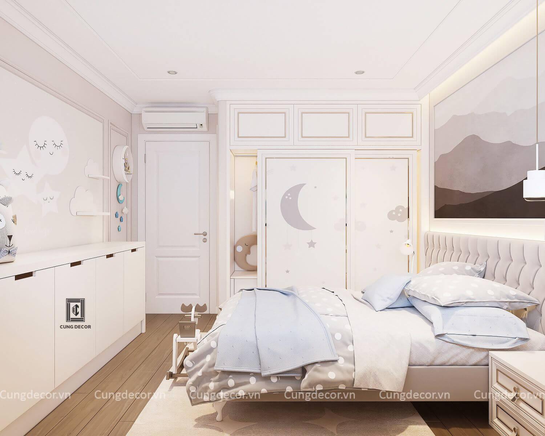 thiết kế nội thất 12