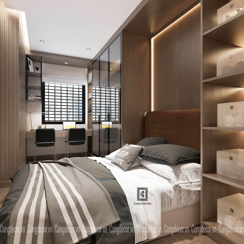 thiết kế nội thất 10