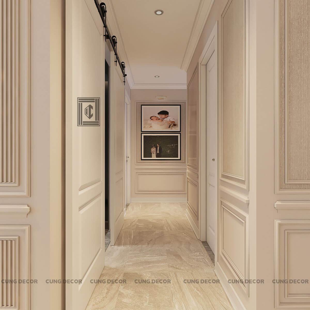 thiết kế nội thất 7