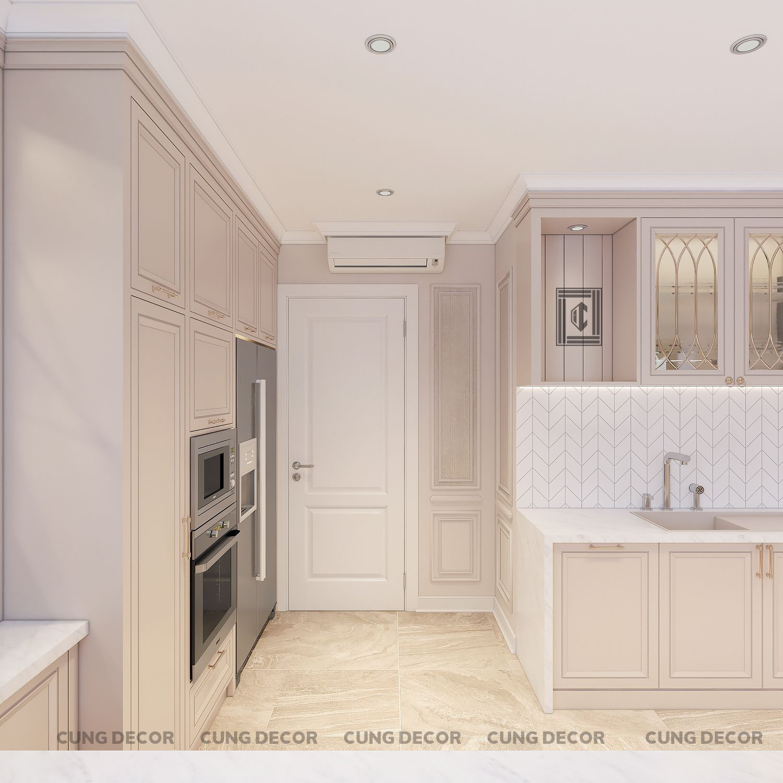 thiết kế nội thất 5