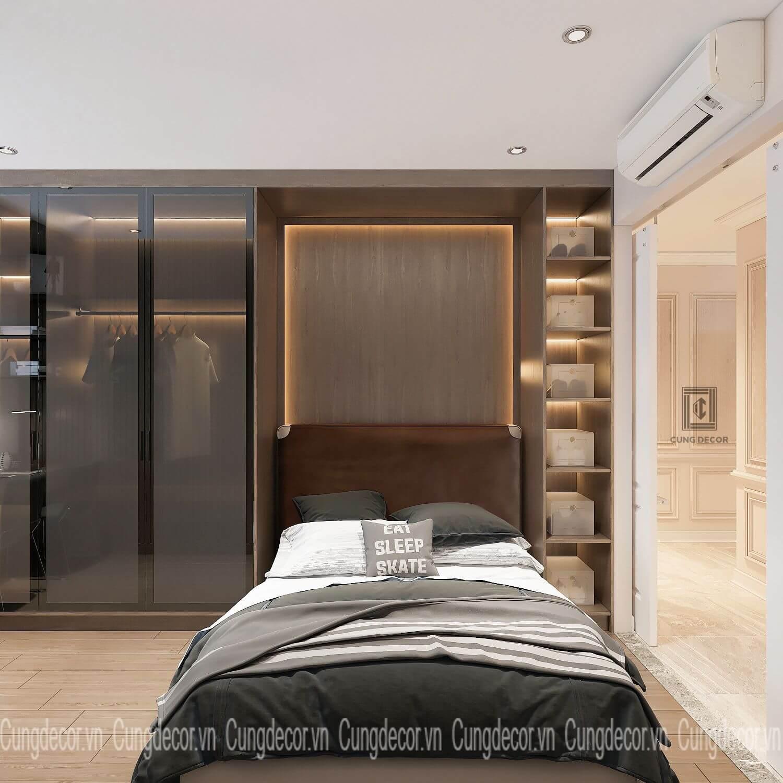 thiết kế nội thất 9