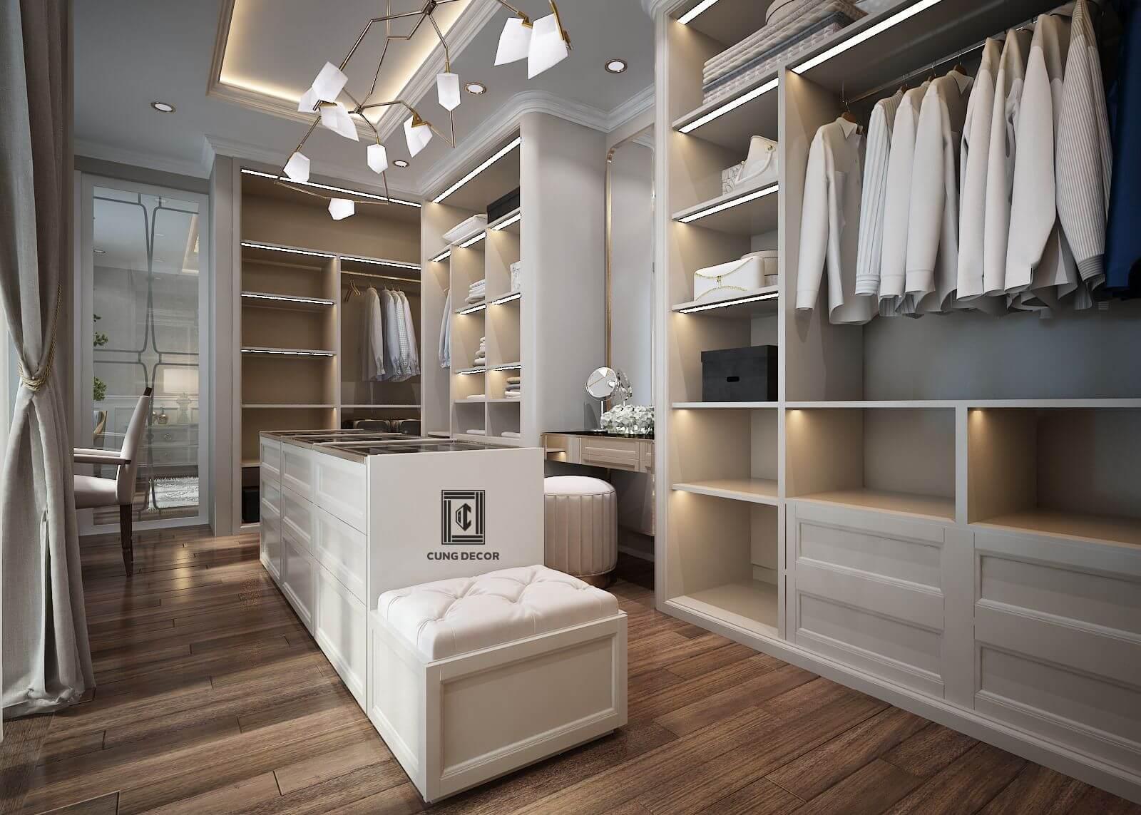 thiết kế duplex 6